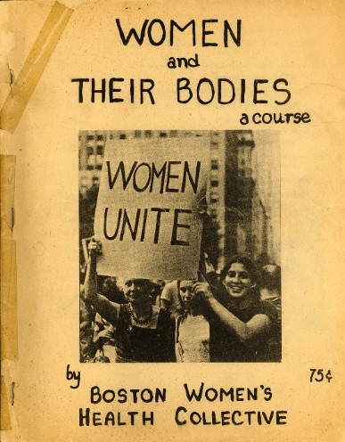 Woman and their bodies-min